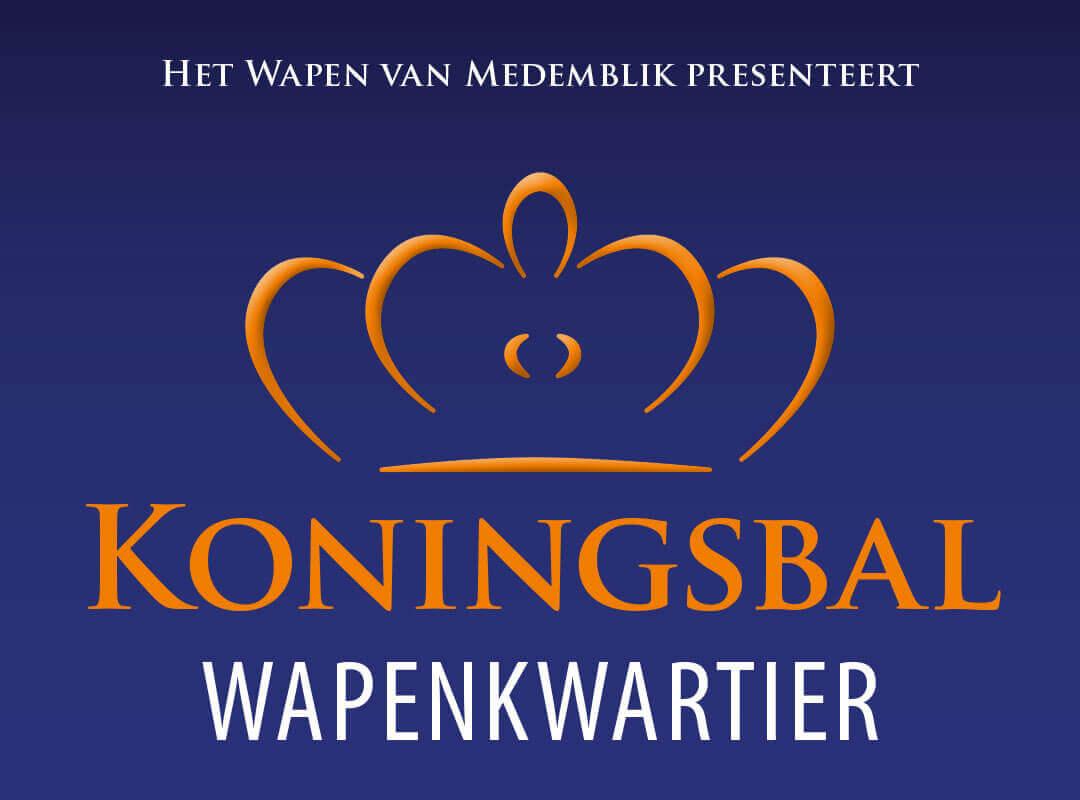 Koningsbal 2018