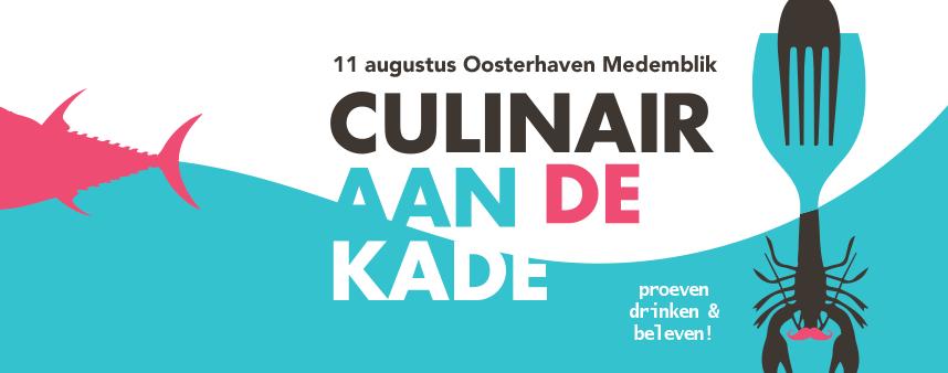 culinair aan de kade 2017